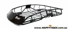 TIBER Roof Basket,Cargo,Camping,Trip,Larger than Rhino Rack Xtray RMCB01