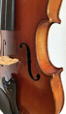 Fine 100 Year-Old Full Size Red Violin