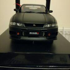 Autoart 1/18 Nissan Skyline GTR R33 V Spec Mib!