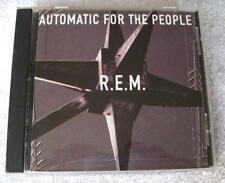 CD - R.E.M. - Automatic for the People