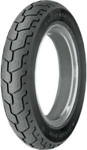 Dunlop D402 MU85HB 16 Rear Tire For Harley-Davidson Mu85b16 3017-23 31-4937