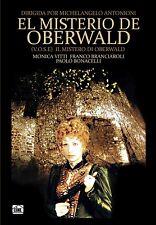 Il Mistero di Oberwald (V.O.S.E) - El Misterio de Oberwald (DVD)