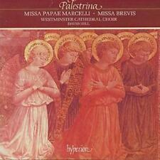 The Choir of Westminster Cathedral : Palestrina - Missa Papae Marcelli/Missa