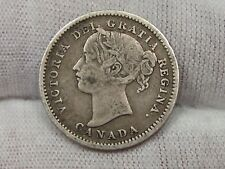 1900 10¢ Cent CANADA. #20