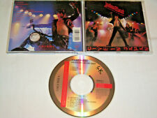 CD - Judas Priest Unleashed in the East - Austria # R2
