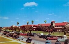 Kingsville Texas 1950s Postcard Texas College of Arts & Industries