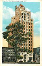 The Medical Arts Building, Newark NJ