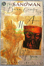 The Sandman #19 RARE ERROR EDITION Neil Gaiman UNREAD Flat Copy NEVER Handled!