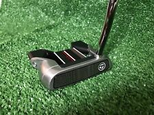 TaylorMade Steel OS Spider Putter