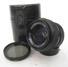 Vivitar 35mm f/2.8 for Nikon F Mount AI 35mm Prime Lens 1:2.8 Wide Angle
