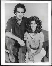 ~ Doonesbury Cartoonist Gary Trudeau Original 1983 Broadway Photo Swados