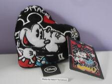 PELUCHE CUORE Minnie LOVE Topolino Mouse Minni NEW OVP 15cm PLUSH PASQUA AMORE