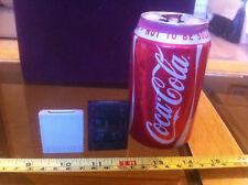 Scheda di memoria x 2 Nintendo Gamecube Gioco Cube Bundle