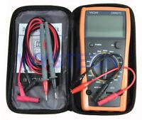 VICI Digital LCR Meter DM4070 20H 2000uF 20Mohm self-discharge inductance R C