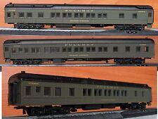 Spectrum H0 - carrozza Pullman a 6 assi tipo Heavy Weight della New Haven