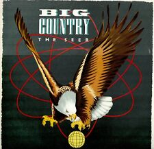 LP 7563   BIG COUNTRY THE SEER