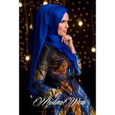Püsküllü Schal  Mit Fransen Esarp Sal Tesettür Hijab Khimar