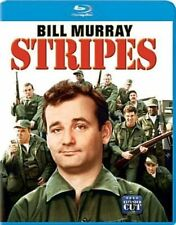 Stripes 0043396296305 With Bill Murray Blu-ray Region a