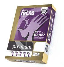 Inapa Tecno Premium Kopierpapier 80 90 100 120 160g/m² DIN-A4 / A3 Druckerpapier