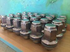 OEM Factory Stock Toyota Tacoma Lug Nuts Set (24) 4Runner FJ Cruiser Lugs