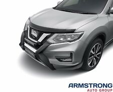 New Genuine Nissan T32 Series 2 XTRAIL X-TRAIL Smoked Bonnet Protector