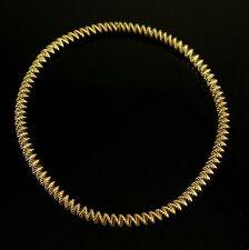 Necklace. Denmark 1960s Karen Strand. 14k Gold