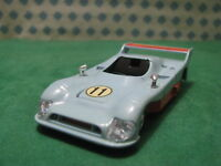 Vintage -  GULF-FORD GR8 Le Mans    -  1/43 Solido n°38     Mint condition