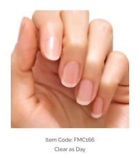Esmalte de uñas en tira