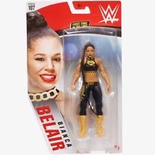 WWE Mattel Bianca Belair Series 107 Basic Figure PREORDER SHIPS JUNE