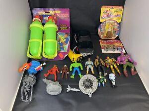 Vintage Junk Drawer Toys