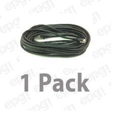 BELKIN HIGH SPEED INTERNET MODEM CABLE 25FT RJ11 BLACK #ZF3L900X25-1PK