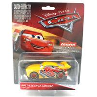 1//43 Scale Slot Car 20064164 Jackson Storm Rocket Racer Carrera Go!!