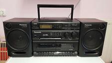 Radiorecorder Panasonic RX-DT610