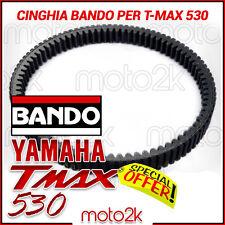 CINGHIA TRASMISSIONE BANDO YAMAHA T-MAX TMAX 530 DAL 2012 - RO 59C176410000