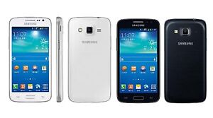 "Samsung G3812 GALAXY Win Pro 4.5"" 3G  Android WCDMA GSM dual network dual card"