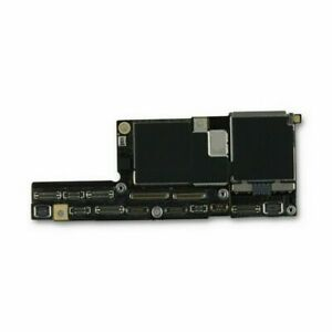 Motherboard Replace for iPhone X 64/256GB Unlocked Logic Board No Face ID