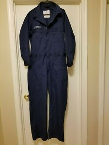US Navy Coveralls - 8450-01-057-3491