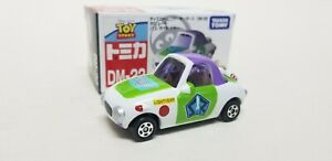 Tomica Disney Motors DM-22 Toy Story 3 BUZZ LIGHTYEAR