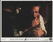 Joan Chen Tommy Lee Jones in Heaven & Earth 1993 original movie photo 24691