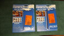 Lot of 2 - ARCTIC COVE Multi-Wrap MAC520 cooling towel w/ CHILLSTITCH Technology