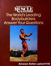 The Worlds Leading Bodybuilder Answers Your Quest