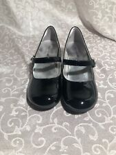 American Eagle Patient Leather Girls Shoes