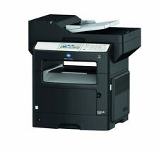 Refurb. Konica Minolta Bizhub 4020 Copier Printer Scanner 40PPM 90 Days warranty