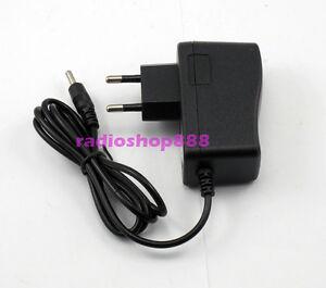 Li-ion Battery Charger EU plug type 8.4V 1A 3.5mm plug automatic cut full charge