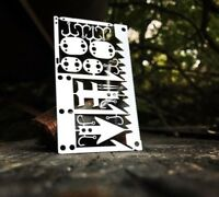 Survival Multi tool Card For Your Wallet Bug Out Bag or Survival kit EDC Tool