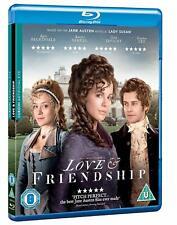 Love & Friendship [2016] (Blu-ray) Kate Beckinsale, Chloë Sevigny