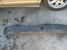 LINCOLN LS 2003 2004 2005 2006 FRONT BUMPER FOAM ABSORBER