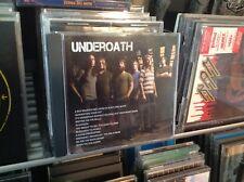 """UNDEROATH  """"Icon"""" (CD) 2013 """"BEST OF""""  METALCORE"""