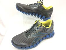 381758156cba31 Reebok Mens Shoes ZigTech Fuel Zigactive Running Crossfit Sneakers Size 12  VGC