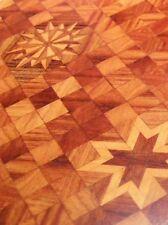 1/35 (54mm) Parquet Flooring - Design Type C (A5 sheet: 15cm x 20cm)